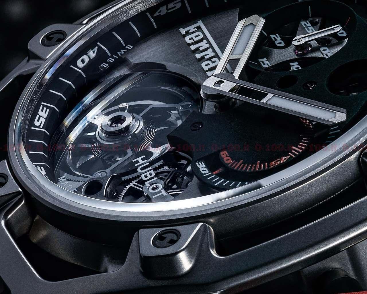 Hublot Techframe Ferrari 70 Years Tourbillon Chronograph Limited Edition_prezzo_price_0-10015