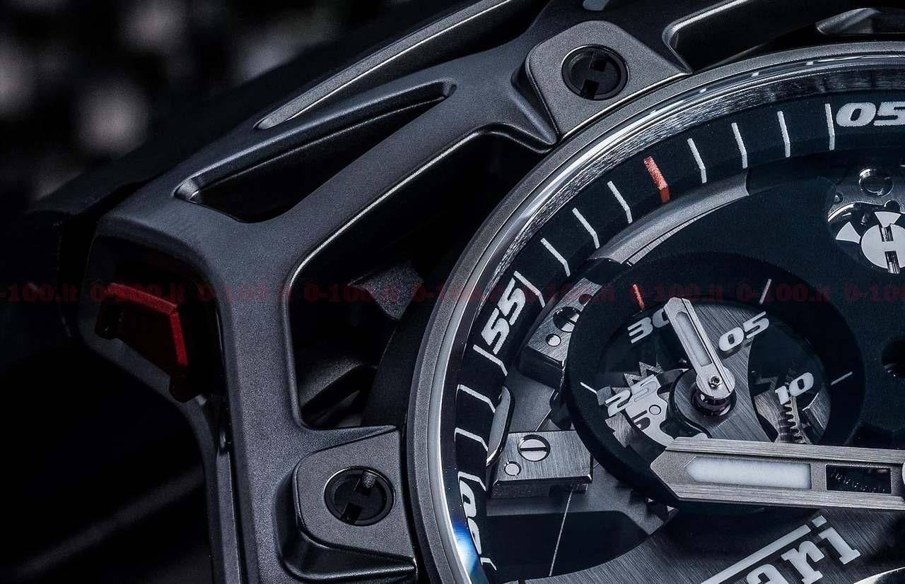 Hublot Techframe Ferrari 70 Years Tourbillon Chronograph Limited Edition_prezzo_price_0-10017