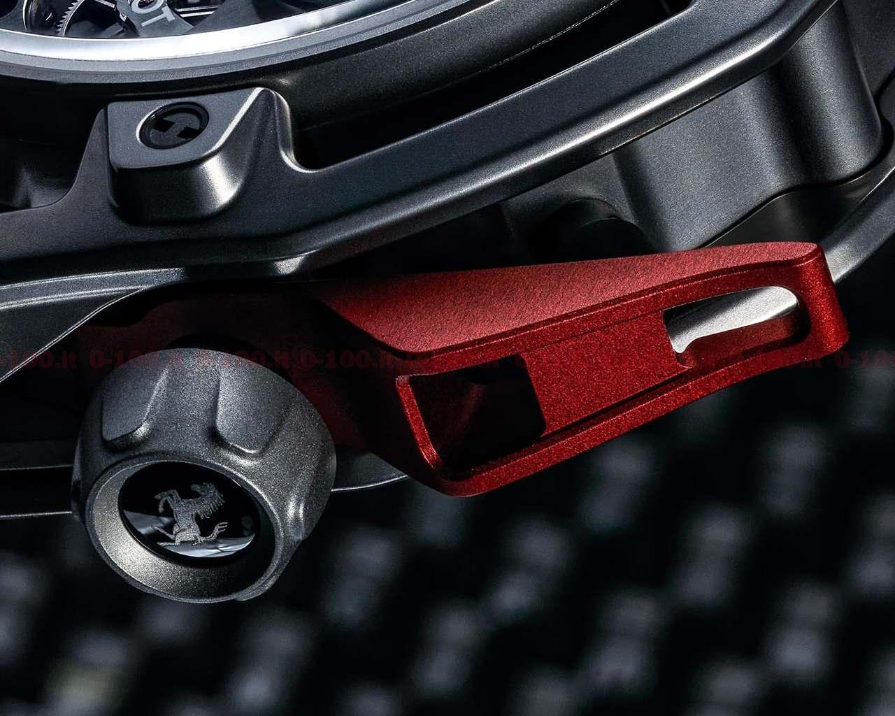 Hublot Techframe Ferrari 70 Years Tourbillon Chronograph Limited Edition_prezzo_price_0-10019
