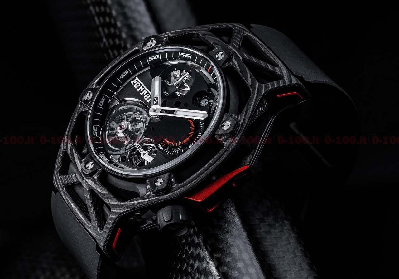 Hublot Techframe Ferrari 70 Years Tourbillon Chronograph Limited Edition_prezzo_price_0-1002