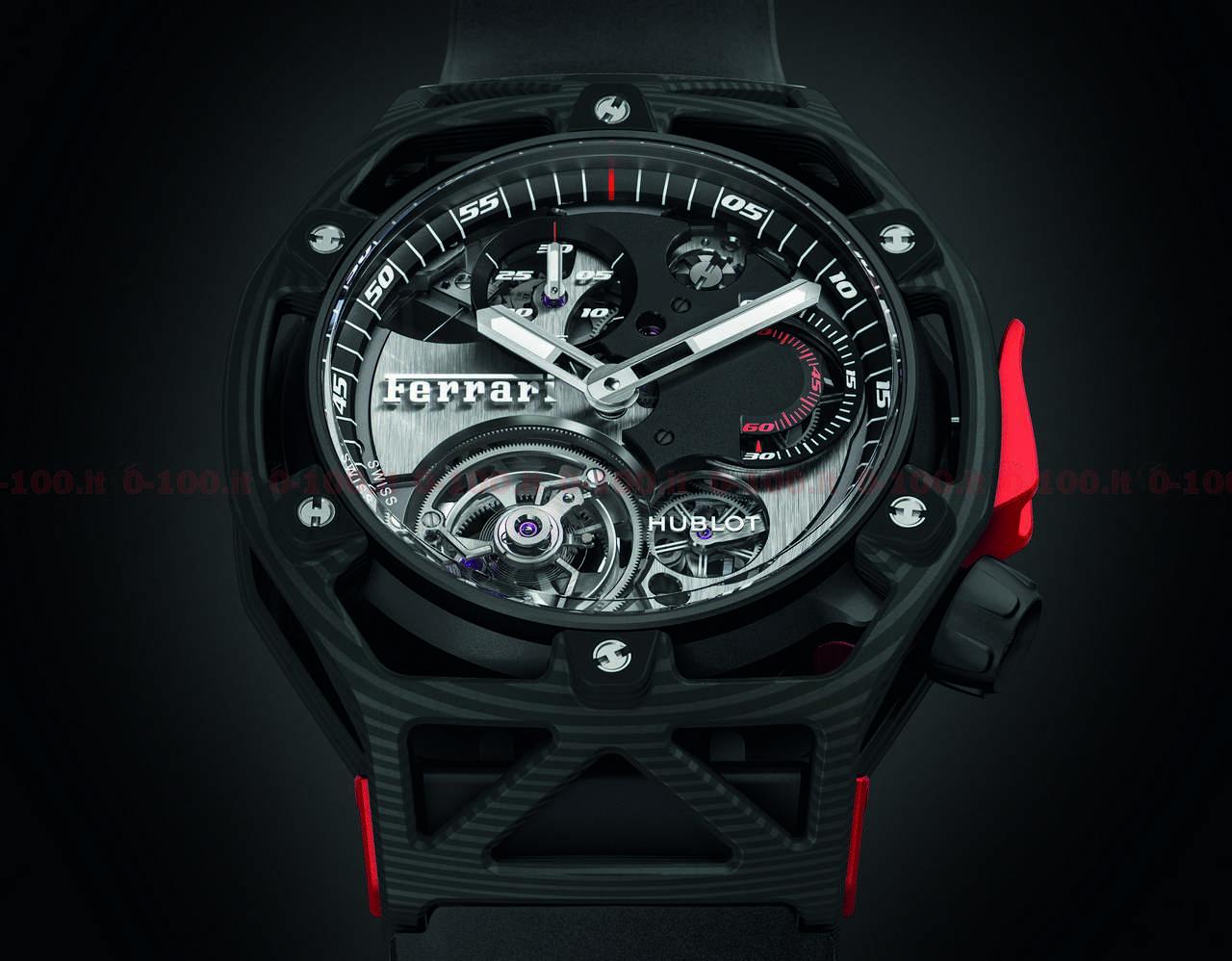 Hublot Techframe Ferrari 70 Years Tourbillon Chronograph Limited Edition_prezzo_price_0-1007
