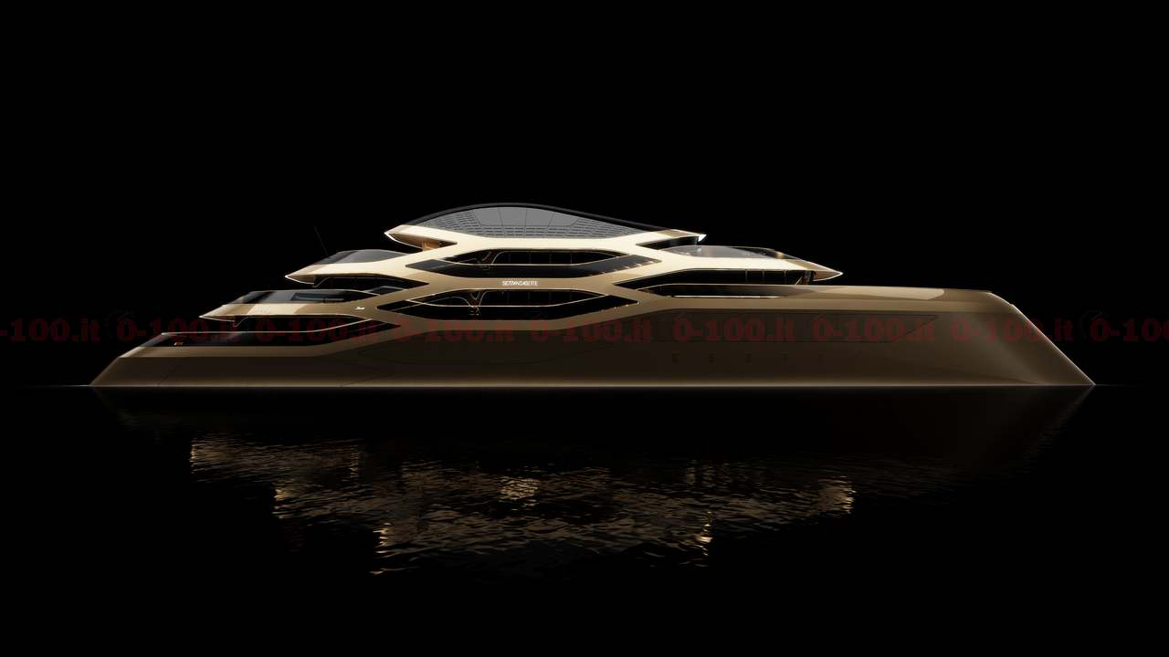 Monaco Yacht Show 2017_Se77antasette concept yacht designed for Benetti by award-winning international designer Fernando Romero _prezzo_price_0-10013