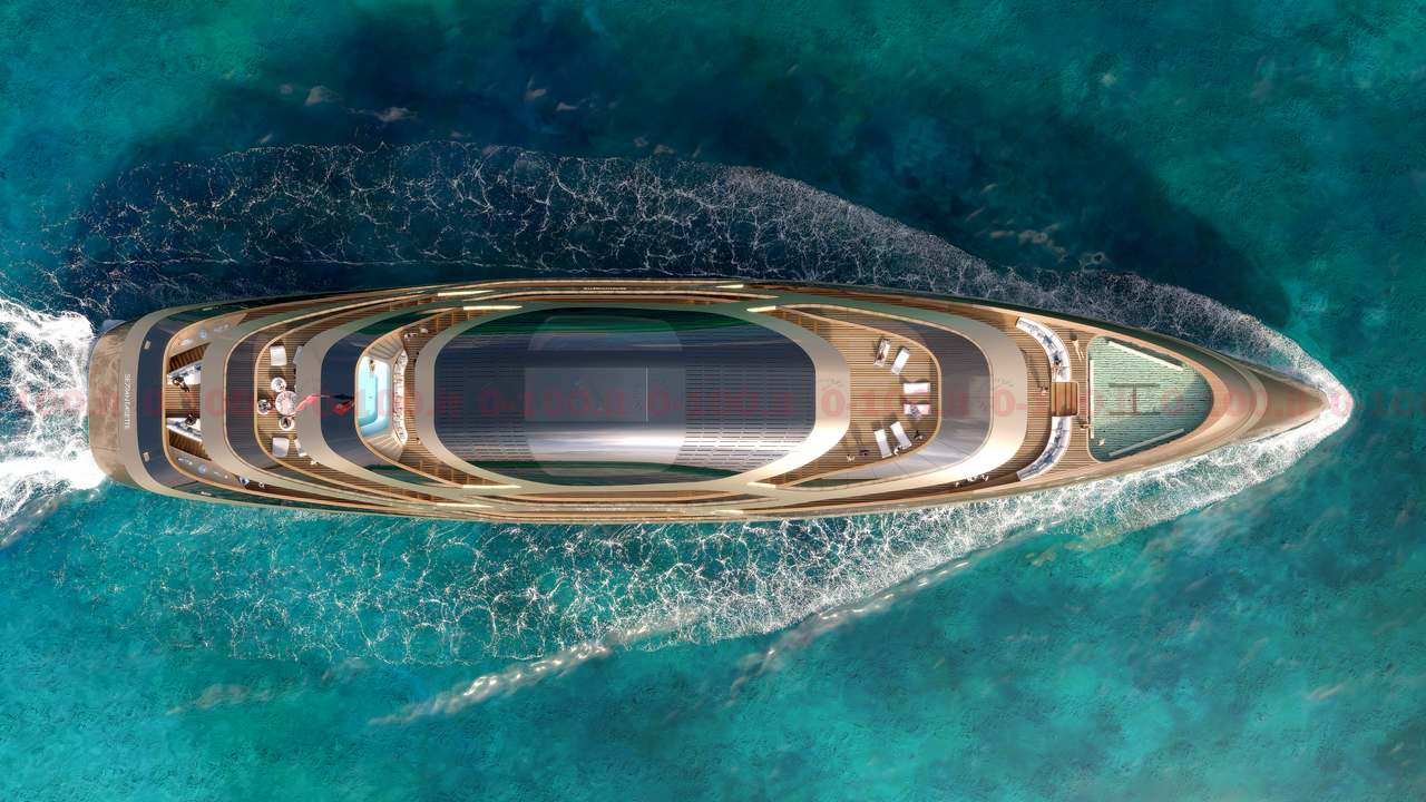 Monaco Yacht Show 2017_Se77antasette concept yacht designed for Benetti by award-winning international designer Fernando Romero _prezzo_price_0-10014