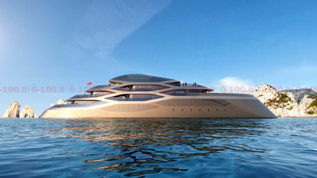 Monaco Yacht Show 2017_Se77antasette concept yacht designed for Benetti by award-winning international designer Fernando Romero _prezzo_price_0-1002