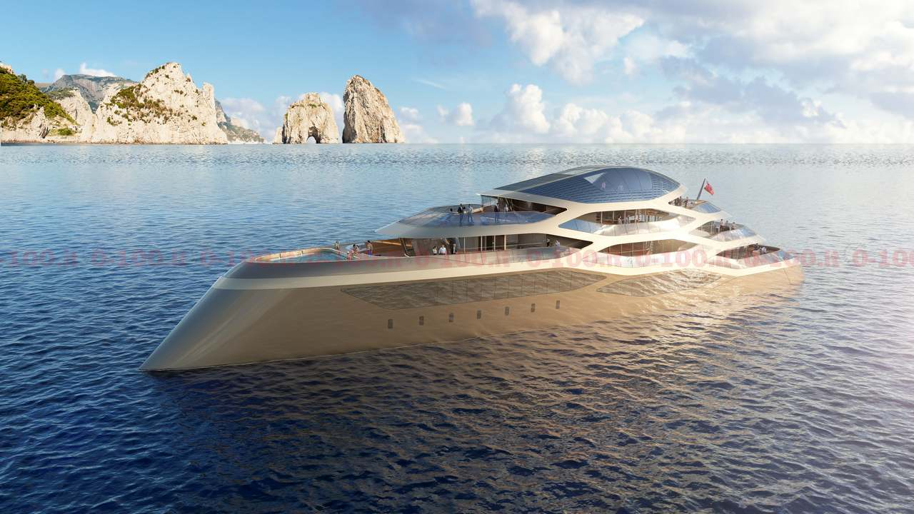 Monaco Yacht Show 2017_Se77antasette concept yacht designed for Benetti by award-winning international designer Fernando Romero _prezzo_price_0-1004