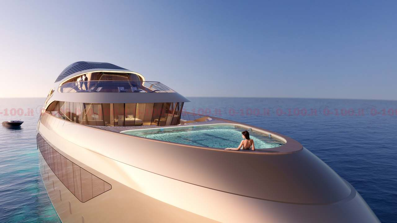 Monaco Yacht Show 2017_Se77antasette concept yacht designed for Benetti by award-winning international designer Fernando Romero _prezzo_price_0-1006