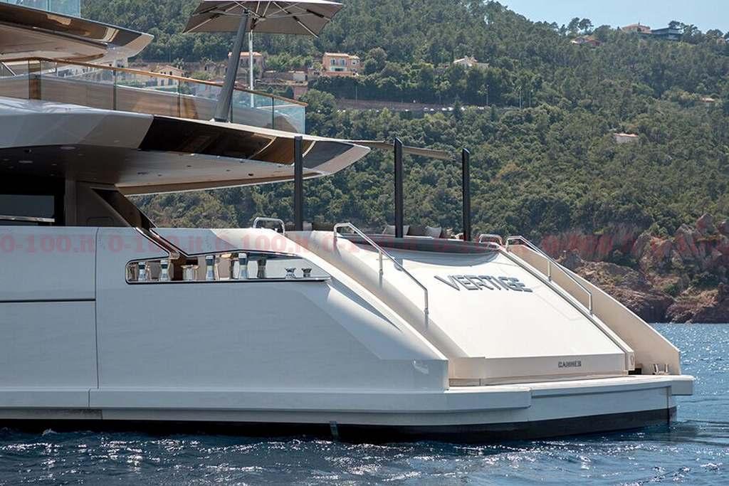 Monaco Yacht Show 2017_yacht S501 M-Y Vertige di Tankoa Yachts _prezzo_price_0-10022