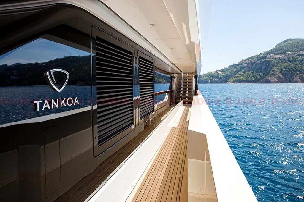 Monaco Yacht Show 2017_yacht S501 M-Y Vertige di Tankoa Yachts _prezzo_price_0-10041