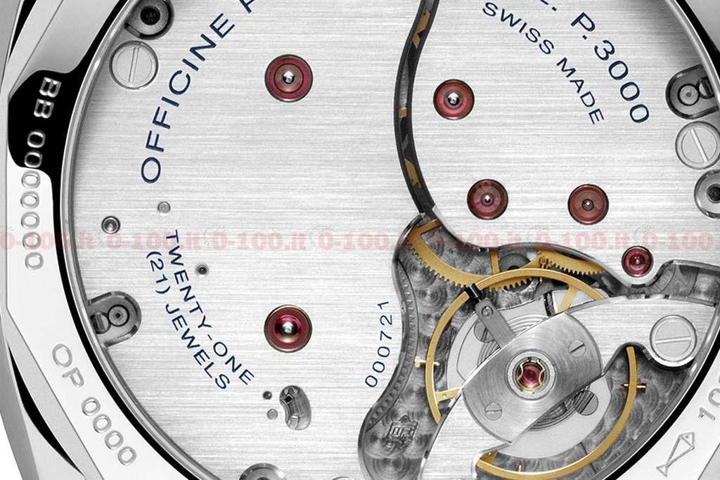 Officine Panerai Radiomir 1940 3 Days Acciaio - 47mm PAM00736_prezzo_price_0-1005