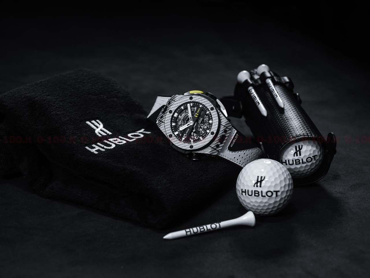 Hublot Big Bang Unico Golf Ref. 416.YS.1120.VR Dustin Johnson_0-100_price_0-10012