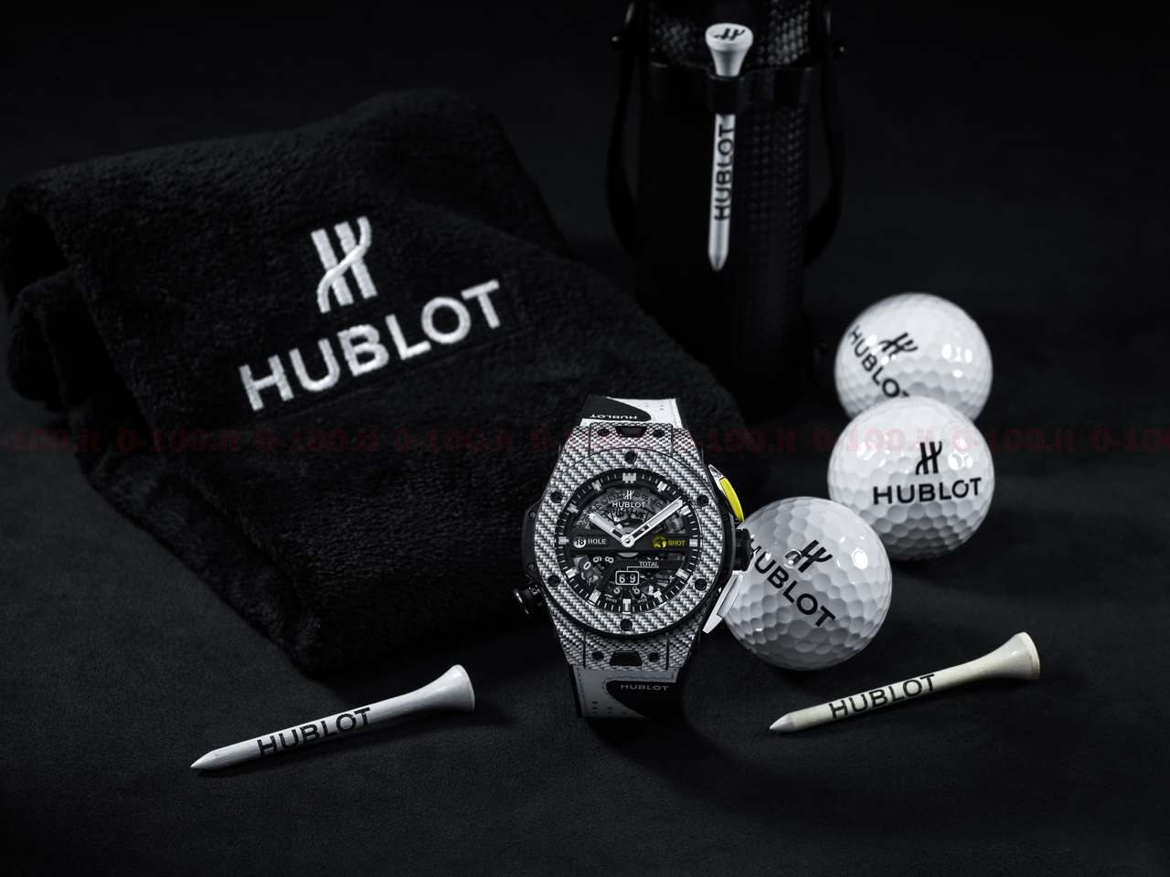 Hublot Big Bang Unico Golf Ref. 416.YS.1120.VR Dustin Johnson_0-100_price_0-10013