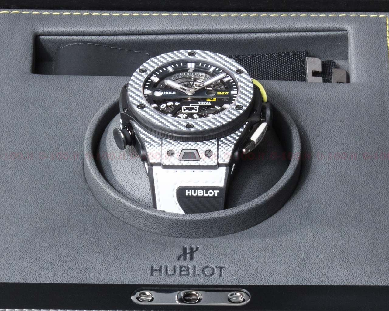 Hublot Big Bang Unico Golf Ref. 416.YS.1120.VR Dustin Johnson_0-100_price_0-10015