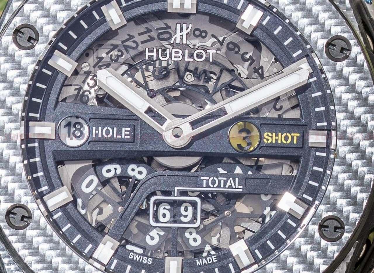 Hublot Big Bang Unico Golf Ref. 416.YS.1120.VR Dustin Johnson_0-100_price_0-1005
