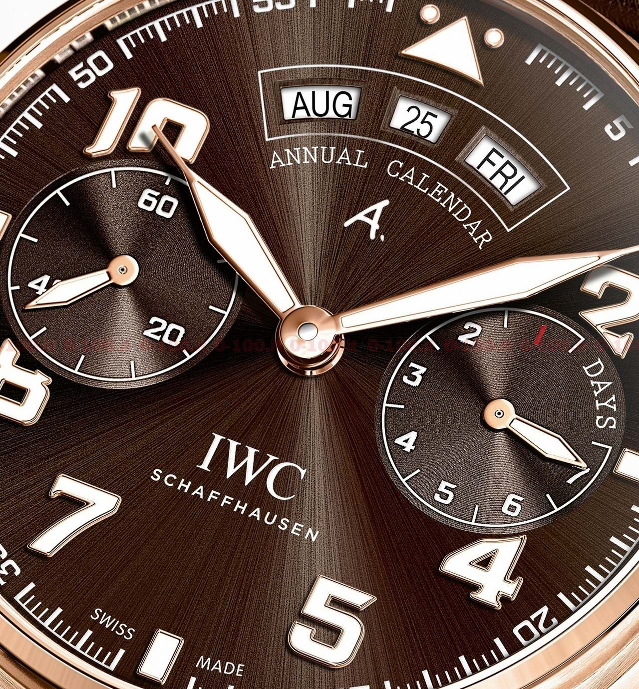"IWC Big Pilot's Watch Annual Calendar Edition ""Antoine de Saint Exupéry"" Limited Edition _prezzo_price_0-1004"
