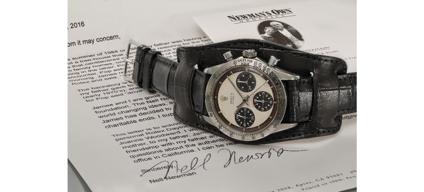 Phillips_Rolex Daytona Paul Newman_photo_credit_phillips_6