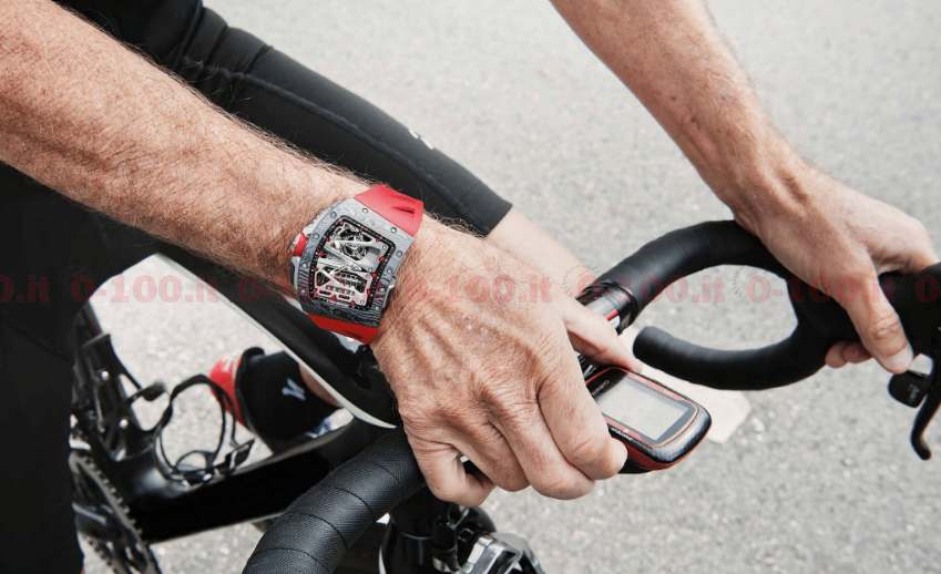 Richard Mille RM 70-01 Tourbillon Alain Prost Limited Edition _prezzo_price_0-10011