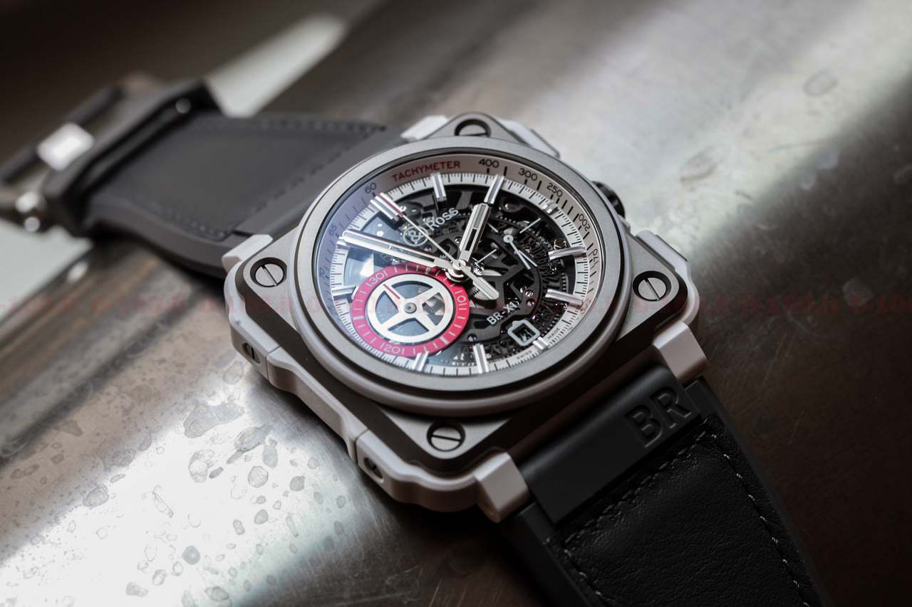 Bell & Ross BR-X1 White Hawk Limited Edition_Ref. BRX1-WHC-TI_price_0-1001