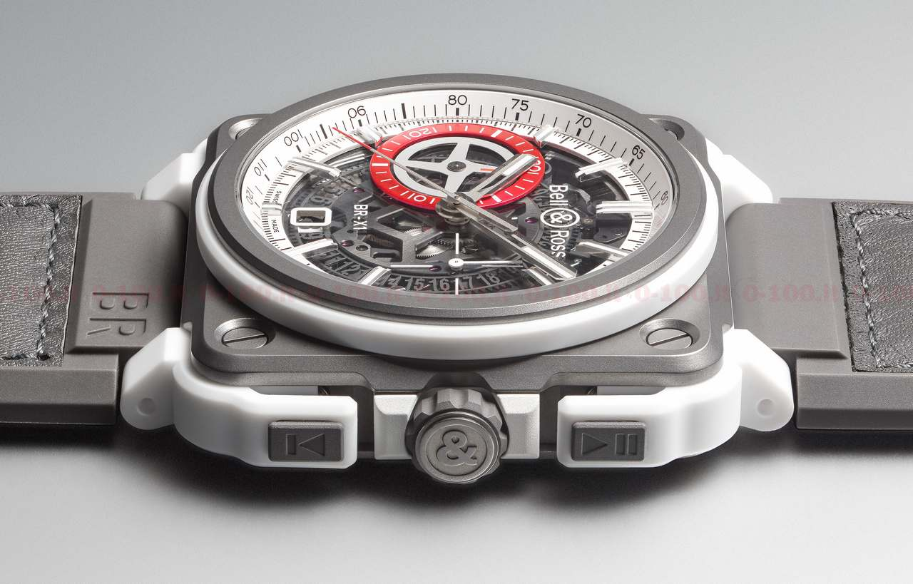 Bell & Ross BR-X1 White Hawk Limited Edition_Ref. BRX1-WHC-TI_price_0-1003