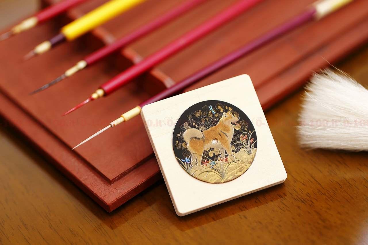 Chopard L.U.C XP Urushi Year of the dog Edizione Limitata_price_0-1005