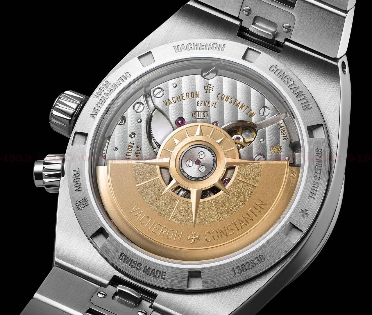 Pre_SIHH 2018_ Vacheron Constantin Overseas dual time_price_0-1009