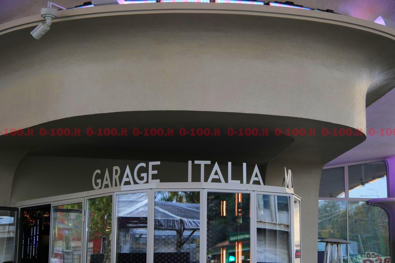 Garage italia lapo elkann e carlo cracco inaugurano la nuova sede streamline di milano 0 - Garage italia ristorante milano ...