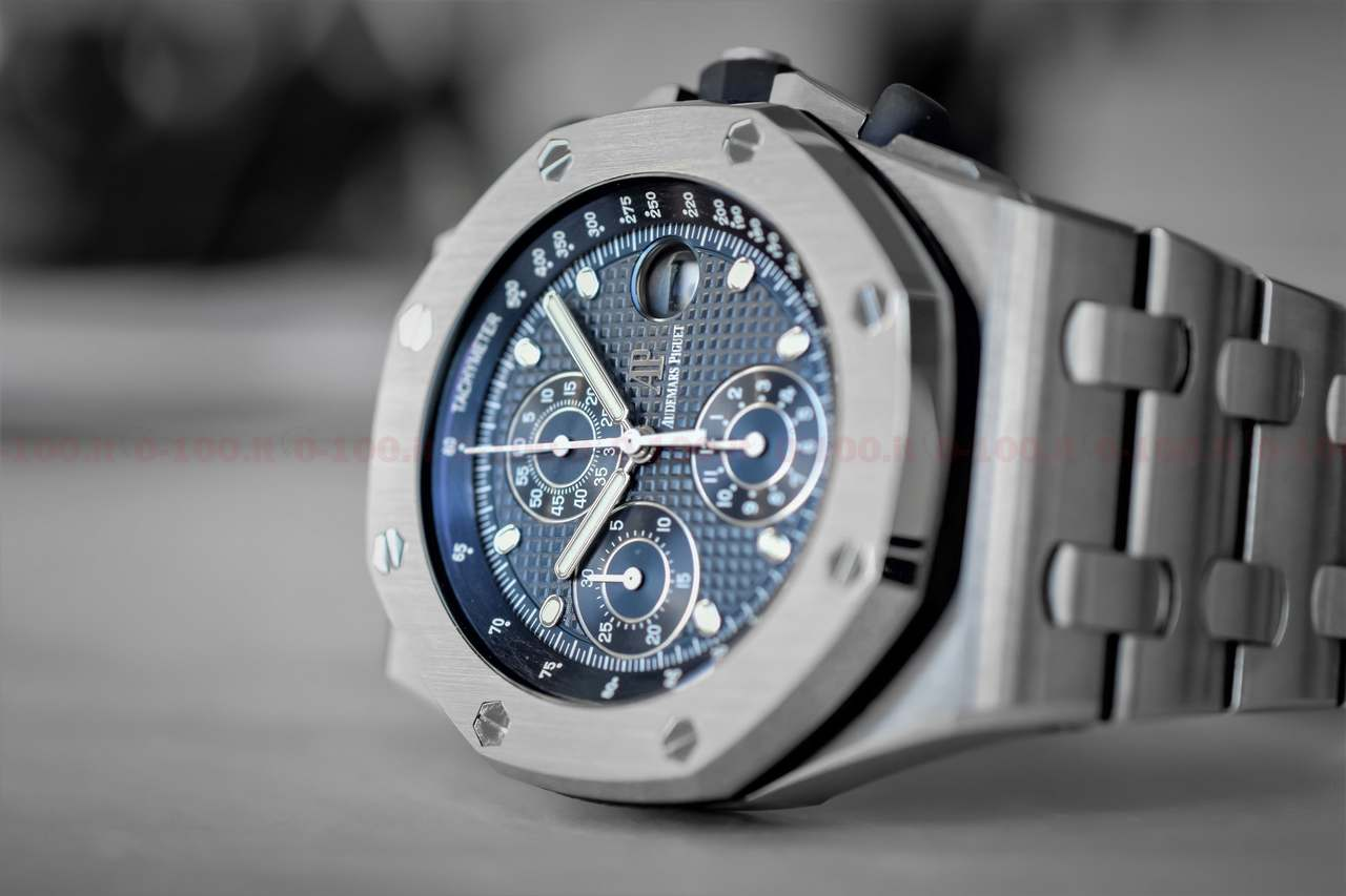 Anteprima SIHH 2018: Audemars Piguet Royal Oak Offshore Chronograph Re-edition 25th Anniversary Ref. 26237ST_price_0-1004