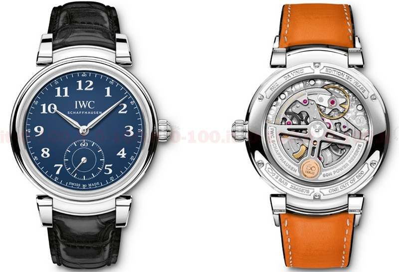 Anteprima SIHH 2018_ IWC Da Vinci Automatic Edition «150 Years»_price_0-1004
