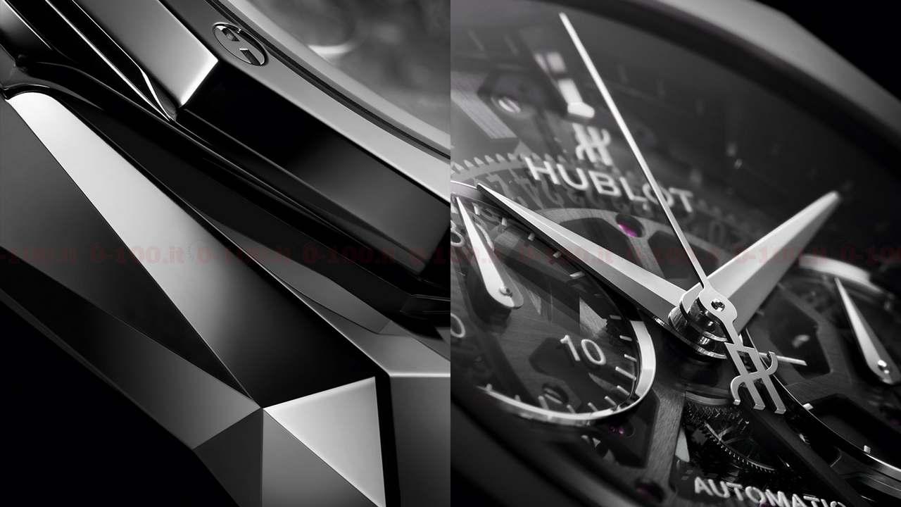 Hublot Classic Fusion Aerofusion Chronograph Orlinski Limited Edition_price_0-1005