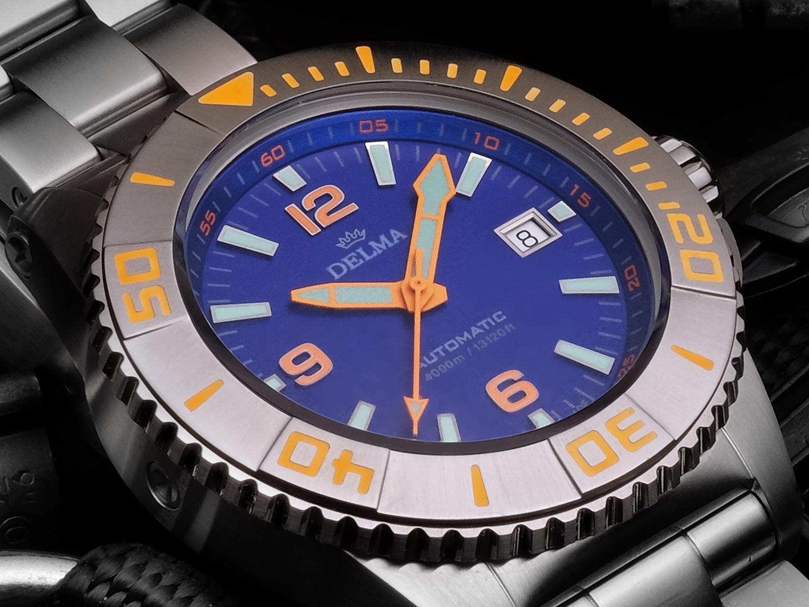 Blue Shark III_Steel_Blue